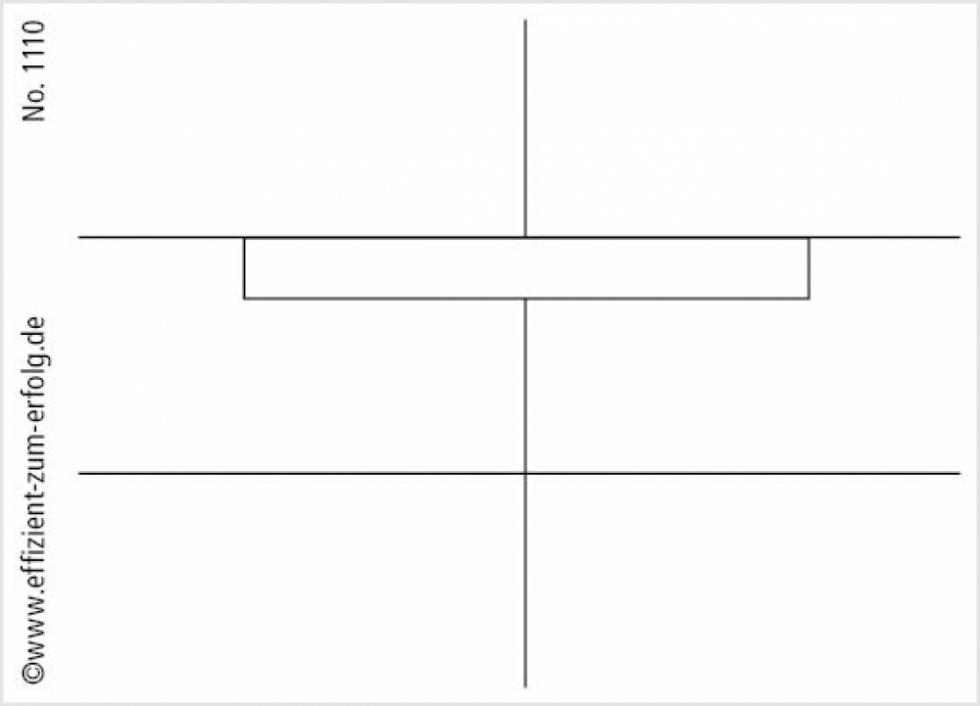 1110 - Blanko-Datenblatt